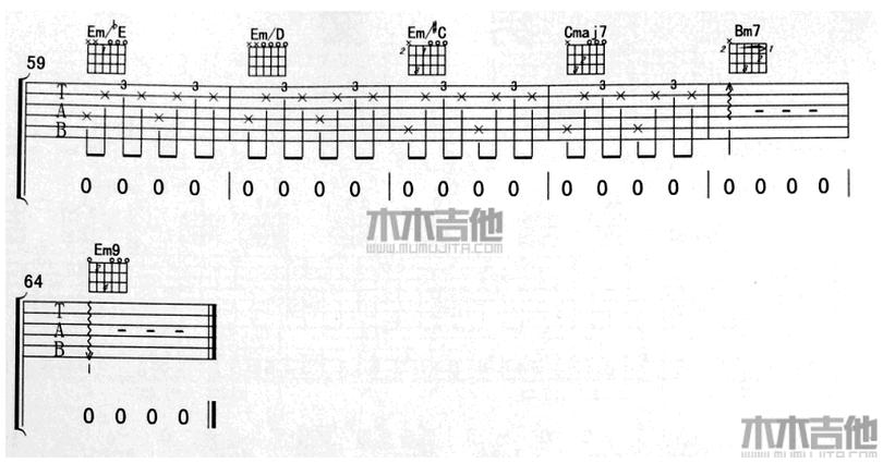作曲家-李榮浩-图片吉他谱-3